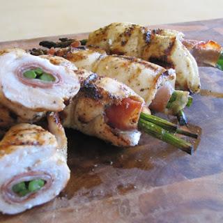 Chicken Prosciutto Roll Ups Recipes