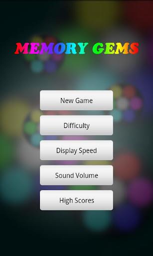 玩免費休閒APP|下載記憶寶石 app不用錢|硬是要APP