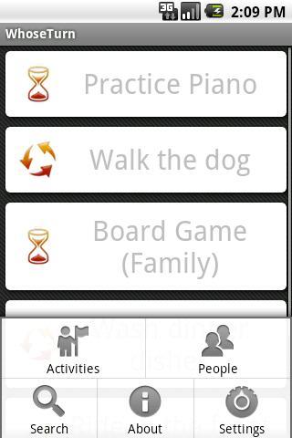 【免費生產應用App】WhoseTurn? Lite-APP點子