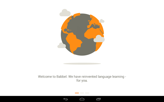 Learn Danish With Babbel APK screenshot thumbnail 7