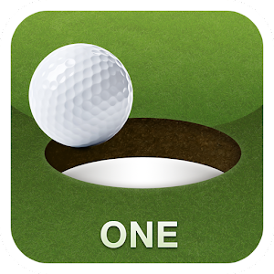 Mobitee GPS Golf One