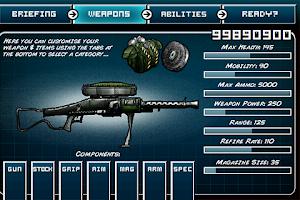 Screenshot of Planet Wars
