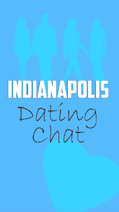 Indianapolis Dating Chat - screenshot