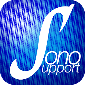 SonoSupport For PC / Windows 7/8/10 / Mac – Free Download