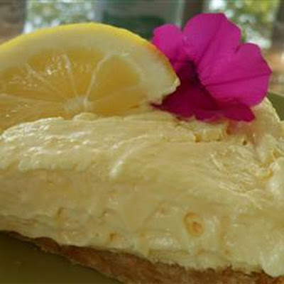 Lemonade Pie I