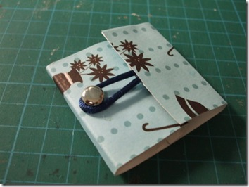 Needle Matchbox 1