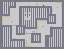 Thumbnail of the map 'City of Happiness'