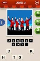Screenshot of Hi Guess the Show