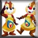 Squirrelizer Lite icon