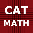 CAT Math icon