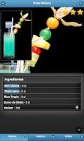 Screenshot of International Cocktails FREE