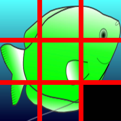 解謎必備App|Photo Puzzler LOGO-綠色工廠好玩App