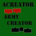 An Armylist Creation tool icon