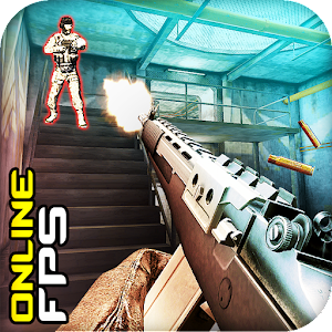 Download Assault Line CS - Online Fps Apk Download