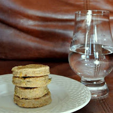 Spanish Anise Cookies
