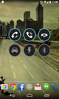 Screenshot of EZ Bluetooth