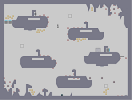 Thumbnail of the map 'five submarine map'
