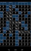 Screenshot of Xord - The crossword app