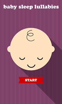 Baby Sleep Lullabies APK screenshot thumbnail 1