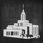 LDS Temples Quiz icon