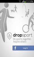 Screenshot of Dropsport