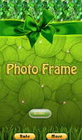 Screenshot of Picture Frame Effects