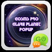 App GOSMSPro GlarePlanet Popup Thx APK for Windows Phone