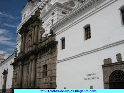 Museo San Francisco