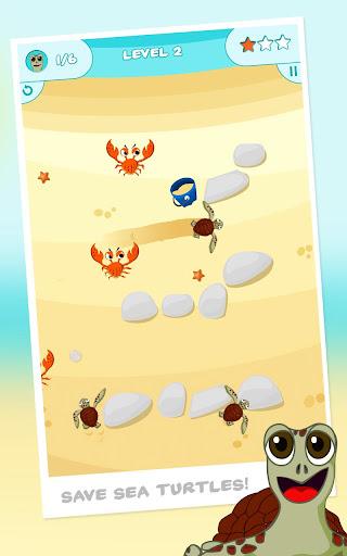 Save Sea Turtles HD