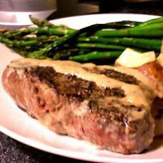Venison Tenderloin With Madeira Green Peppercorn Sauce ...
