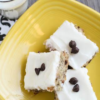 Banana Bars With Buttermilk Recipes