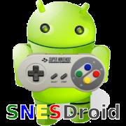 SNESDroid