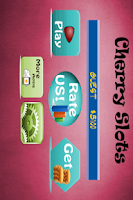 Screenshot of Cherry Slots - Slot Machines