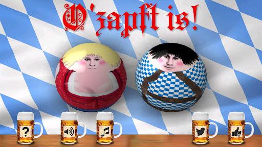 Oktoberfest Labyrinth