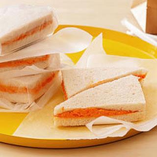 Egg Cheese Pimiento Sandwich Recipes
