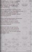 Screenshot of Pantun Teka-Teki