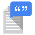 App Google Text-to-speech version 2015 APK