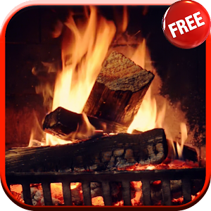 fireplace video live wallpaper android apps on google play