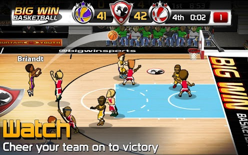 Game BIG WIN Basketball APK for Windows Phone