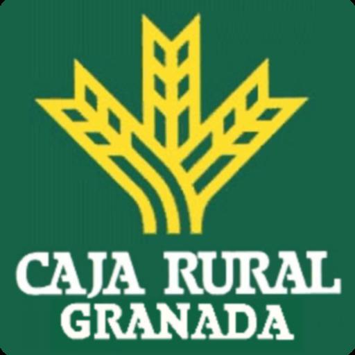 Caja Rural de Granada LOGO-APP點子