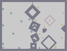 Thumbnail of the map 'squares and other funny shapes like that'