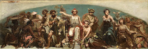 RIJKS: Charles Rochussen: painting 1852