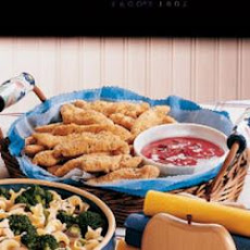 Oven Chicken Fingers