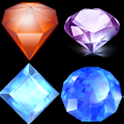 Jewel Game Puzzle icon