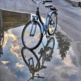 by Manuela Dedić - Transportation Bicycles (  )