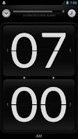 Screenshot of Alarm Clock by doubleTwist