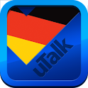 uTalk German icon