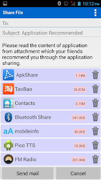 ApkShare APK screenshot thumbnail 20