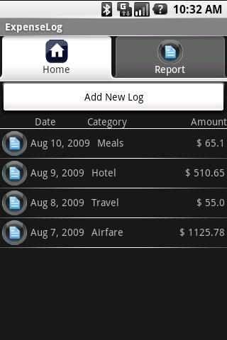 Review: 7 Android apps that track your expenses | Computerworld