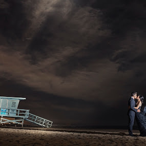 I will only gonna let you drown in my love by Yansen Setiawan - Wedding Other ( creative, art, losangeles, illusion, drown, lifeguard, love, yansensetiawanphotography, fineart, prewedding, d800, wedding, lifestyle, la, photographer, yansensetiawan, nikon, night shoot, yansen, engagement )